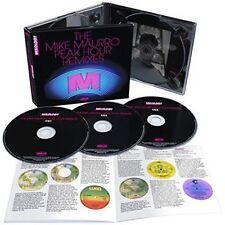 CD de musique en coffret hip-hop sans compilation