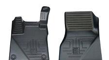 Smart pour deux Original Tapis De Sol en caoutchouc / COQUILLES C/A 453