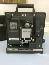 Vintage Bell & Howell 1574 C 16mm Film Projector Filmosound Film Sound