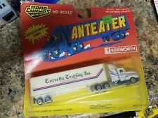 Road Champs Anteater Die Cast Kenworth Carretta Trucking Ho Scale