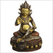 Amarillo jambhala dzambhala dzambala zambal dios de la riqueza Avalokiteshvara
