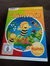 Die Biene Maja - Komplettbox (2013)