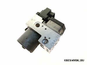 Original Iveco ABS Hydraulic Block 0265220625, 5231204, 0273004578 (id: 2662)
