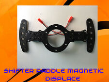 paddle shifter magnetic  displaced logitech g27,OSW, thrustmaster