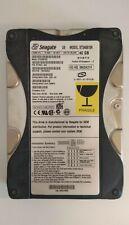 Disco duro Seagate U6 ST340810A (40GB)