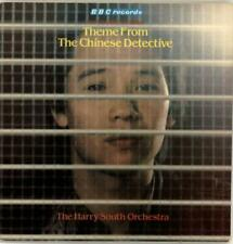 "Harry South Theme From 'The Chinese Detective' 7"" vinyl single record UK"