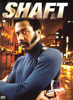 Shaft (DVD, 2000, Special Edition)