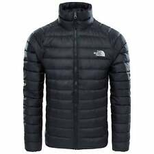 The North Face Mens Trevail Down Insulated Jacket - Black
