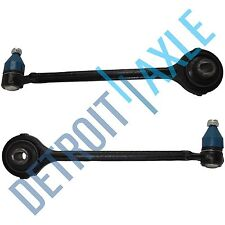 Front Forward Lower Control Arm w/ Ball Joint Pair for Dodge Charger - 2WD ONLY
