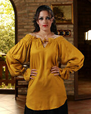 Women's McGreedy Blouse, High quality, hand crafted one by one COOL!!