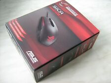 Gaming Mouse ASUS ROG Sica 5000dpi 130ips 30G USB P301-1A Black Silver