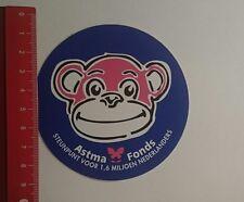 Aufkleber/Sticker: Astma Fonds Nederland (21011761)