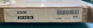 Ikea KIVIK Chaise Lounge Slip Cover Tallmyra Beige 001.827.88
