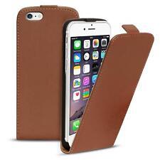 Ligera Funda Flip Apple Iphone 6S PLUS Funda Protectora Móvil Funda Protectora