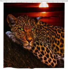 Leopard Bathroom Set Products For