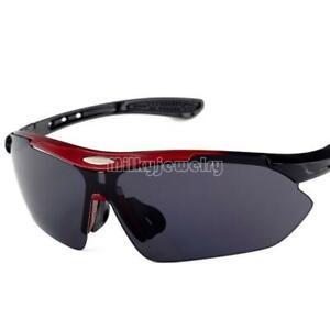 Sunglasses Windproof Sun Glasses Sun Protection Sports Driving Running UV400