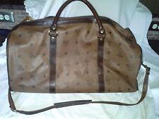 Amazing Vintage Bodenschatz Design Carry On Over Night Suitcase Classic Piece