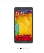 Samsung Galaxy Note 3 N900A GSM Unlocked White Black Gold AT&T,T-Mobile Phone