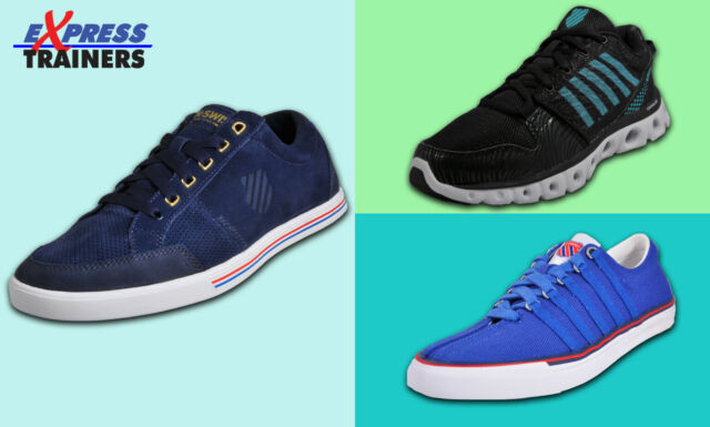 00d69a1a0 Up to 70% off K Swiss! Great savings on shoes ...