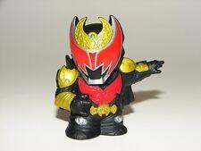 SD Kamen Rider Kiva Emperor Form Figure from Kiva Set! (Masked) Ultraman