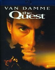 The Quest [New Blu-ray] Subtitled