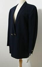 Vintage Custom Pucci Navy Wool Sportcoat Tony Martin Cyd Charisse Estate Julien