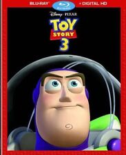 New Toy Story 3 Blu-Ray Disc Feature and Bonus Material