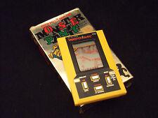 Monster Panic Vintage Digit-Com Jeu LCD Japon Année 1980 Collector Epoch Pocket