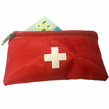 Mini First Aid Kit For Geocaching - Only weighs 43 grams - Compact size