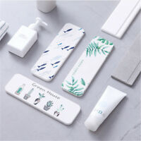 Diatomite Mud Mat Absorbent Pad Toothbrush Soap Tray Pad BB