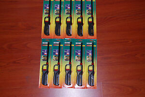 """lot 10 Gas Lighters 11"""" Butane BBQ Kitchen Stove Fireplace Grill Long Lighters"""