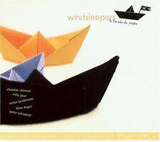 Windsleepers ~ La Fianc'e du Pirate (CD, 2005, Shaa Music) Digipak ~ New