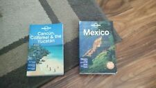 2 Mexico Lonely Planet Books
