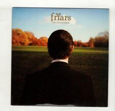 (IF669) frYars, Dark Young Hearts - 2009 DJ CD