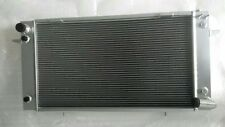 3 Row Aluminum Radiator For Land Rover Discovery 1986-1994 Series 1/ Range Rover