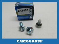 3 Pieces Screw Bowl Oil Screw Oil Tank Slim-Grip FORD Escort Fiesta
