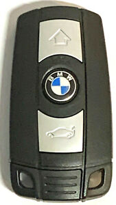 NEW BMW 3 5 2004-2010 Smart Key Proximity KR55WK49147 / Comfort Access / CAS3 A+