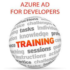Azure annuncio per gli sviluppatori-Video formazione tutorial DVD