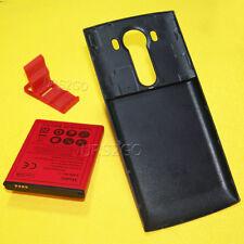 New High Power 9800mAh Extended Battery Cover Bracket For LG V10 H901 USA Seller