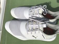 puma ignite nxt golf shoes NEW (other) White 10.5 Medium. Price Drop!!