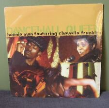 "Beenie Man ""Dancehall Queen"" 12"" OOP Supercat Shabba Ranks Mad Cobra Yellowman"