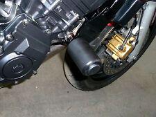 Honda CBF600 AVISPÓN 600 hasta 2006 Crash setas Protectores Deslizadores Bobina R8D5