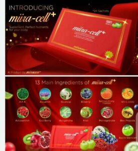 Miira Cell Supliment