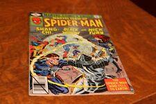 Marvel Team Up Spider-Man The Black Widow Nick Fury #85 Sept 1979 Comic Book