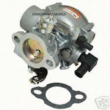 CLARK/HYSTER FORKLIFT LP CARBURETOR 3.0L GM ENGINE PARTS 2817108*