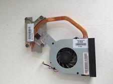 "HP ProBook 4520s 4525s 4720s Heatsink & Fan. 607132-001 CPU Unit 15.6""  (301q/17"