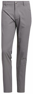 adidas Go-To Five Pocket Golf Pants Men's 2021 New - Choose Color & Size!