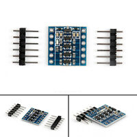 JY-MCU 5V 3V IIC UART SPI Level 4-Way Converter Module Adapter For
