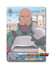 Weiss Schwarz Sword Art Online x 4 Axe Warrior, Agil [SAO/S20-TE11 TD] English