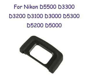 Nikon DSLR Kamera Augenmuschel eye cup D5500 D3300 D5300 D5200  D5000 dk25
